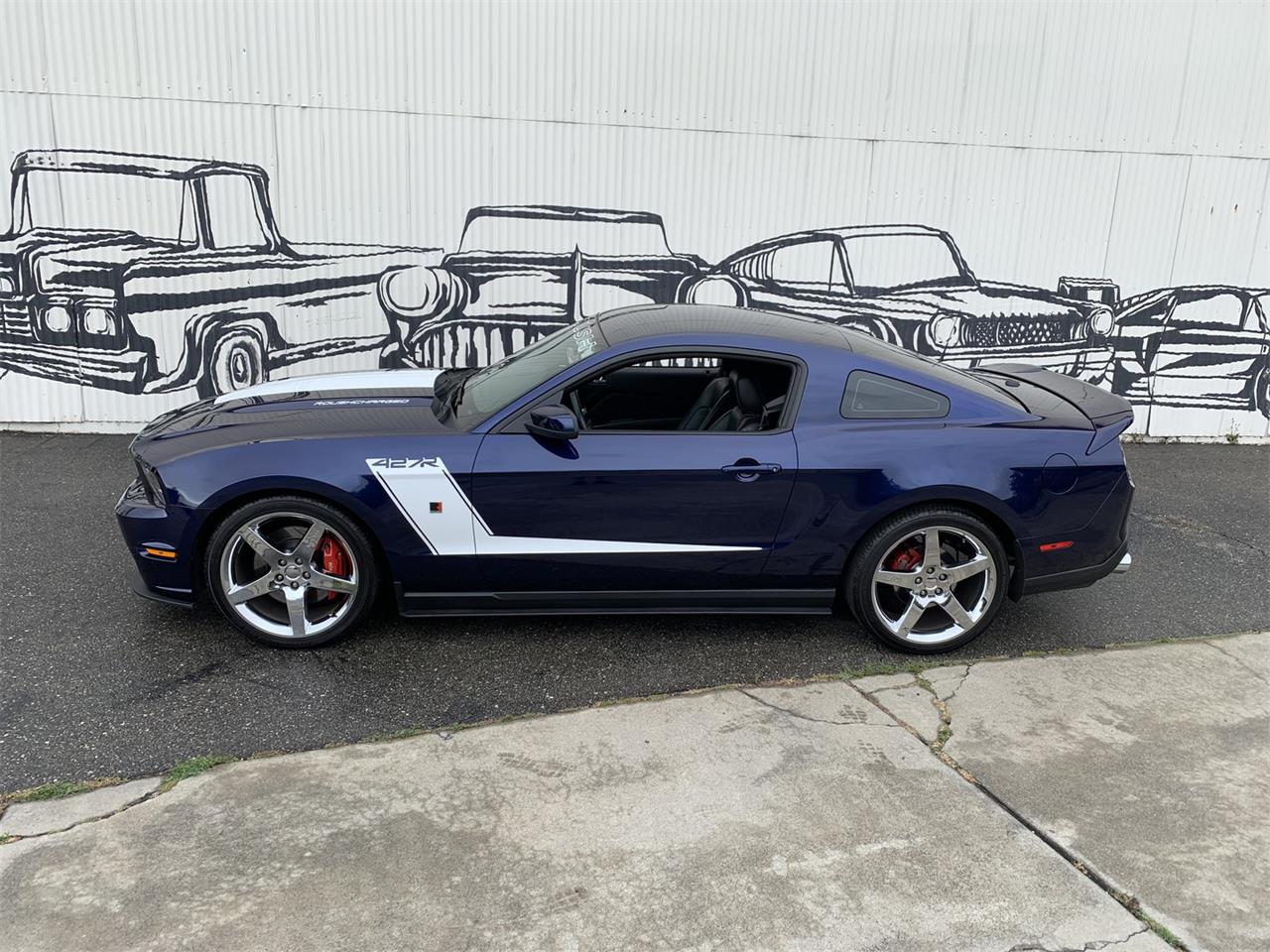 Large Picture of 2010 Mustang located in California - $38,990.00 Offered by Specialty Sales Classics - Q4E0