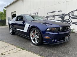 Picture of '10 Ford Mustang located in Fairfield California - $38,990.00 Offered by Specialty Sales Classics - Q4E0