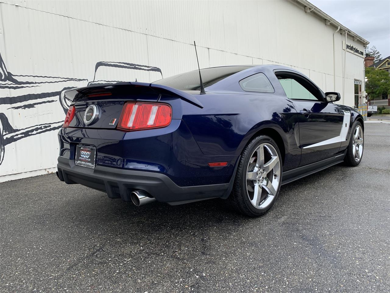 Large Picture of '10 Ford Mustang - $38,990.00 Offered by Specialty Sales Classics - Q4E0