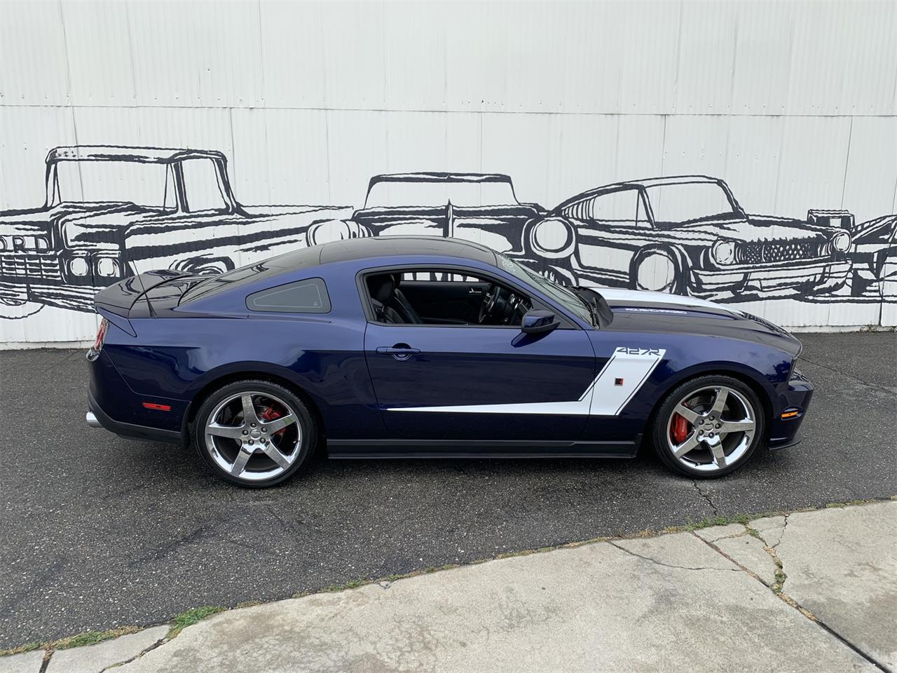 Large Picture of 2010 Ford Mustang located in California - $38,990.00 Offered by Specialty Sales Classics - Q4E0