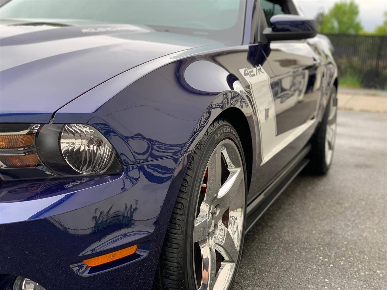 Large Picture of '10 Ford Mustang - Q4E0
