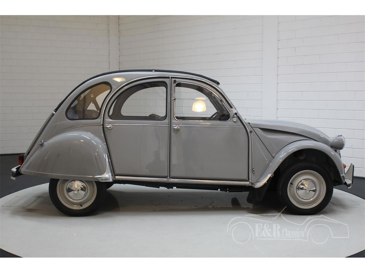 Large Picture of '88 2CV - Q4E1