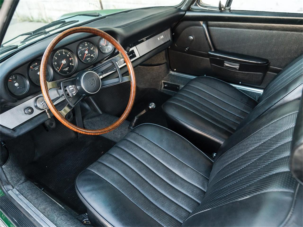 Large Picture of '68 911 - Q4E9