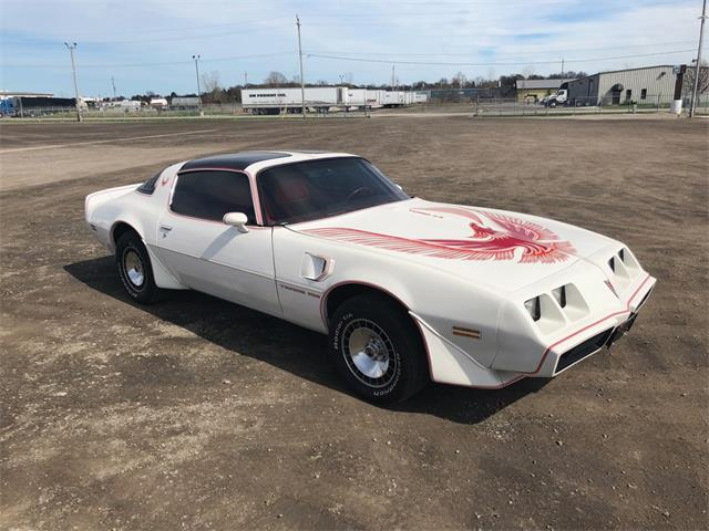 Picture of '81 Firebird Trans Am - Q4EB