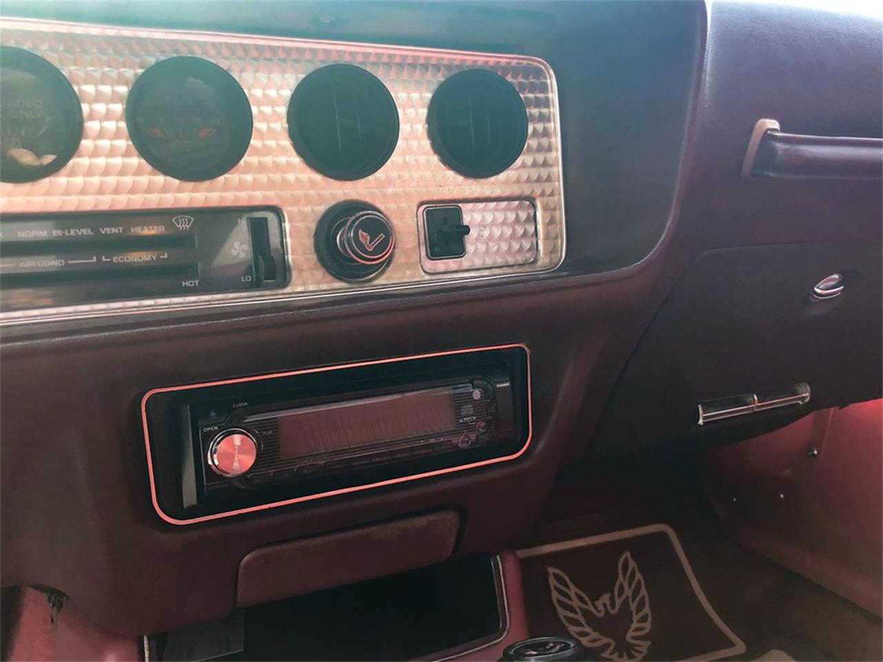 Large Picture of '81 Firebird Trans Am - Q4EB