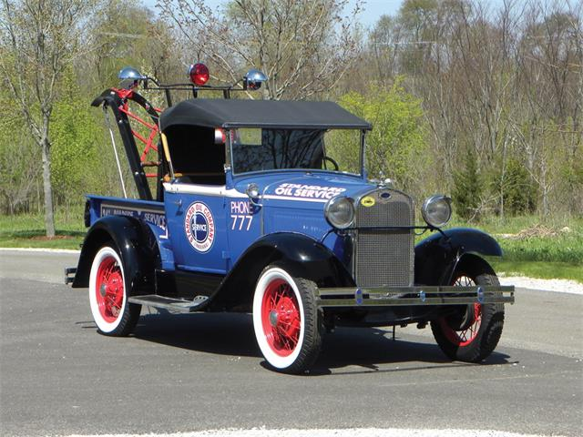 Picture of '30 Truck - Q4ED