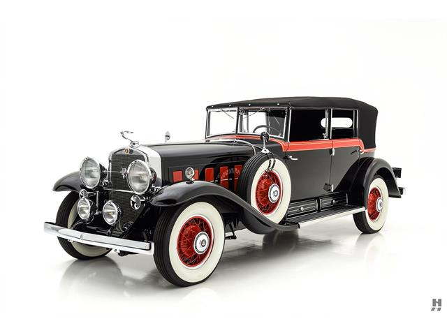 Picture of Classic 1930 Cadillac V16 located in Missouri - $349,500.00 - PYBG