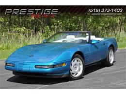 Picture of '92 Corvette - Q4EG