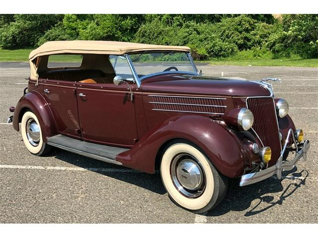 Picture of '36 Phaeton - Q4EK