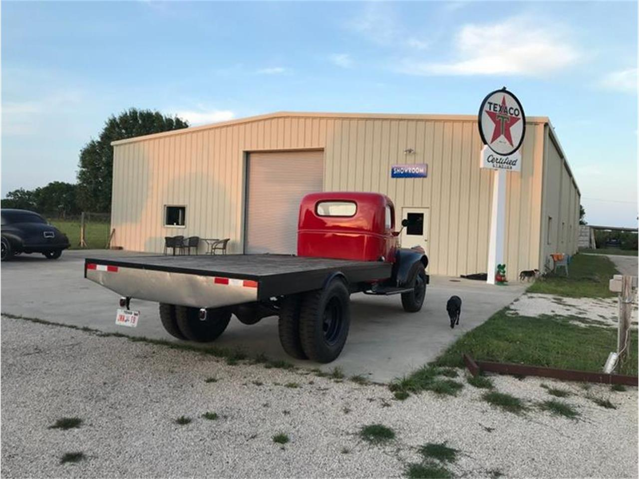 Large Picture of '42 1-1/2 Ton Pickup - Q4EM