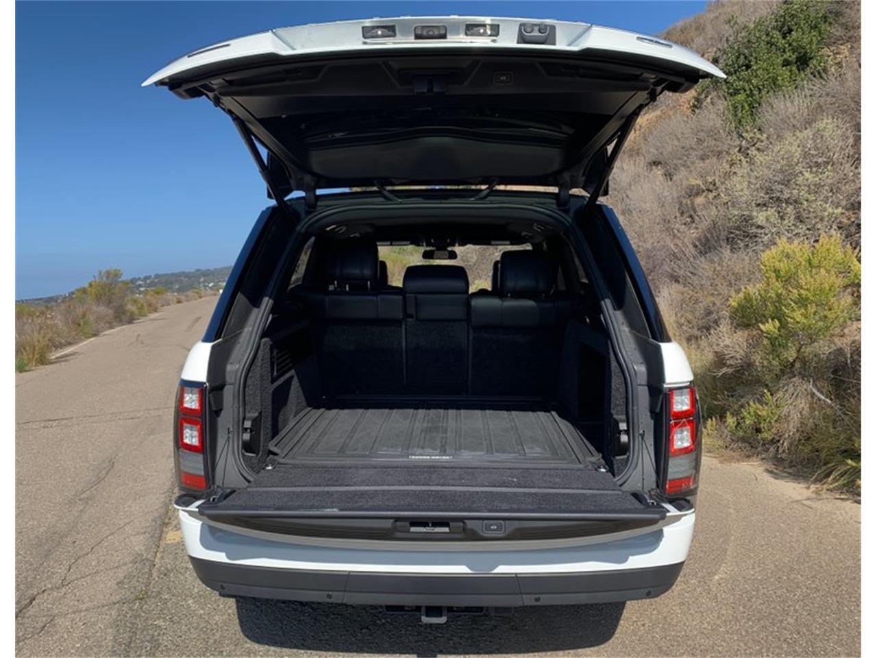 Large Picture of '16 Range Rover - Q4EN