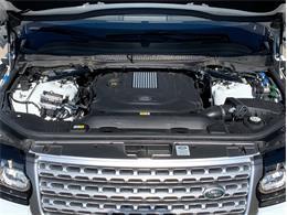 Picture of '16 Range Rover - Q4EN