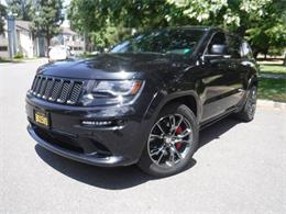 Picture of '14 Grand Cherokee - Q4EP