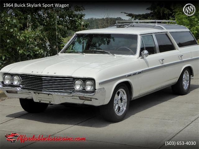 Picture of '64 Skylark - Q4EV