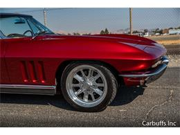 Picture of '66 Corvette - Q4EY