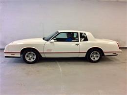 Picture of '88 Monte Carlo - Q4F8