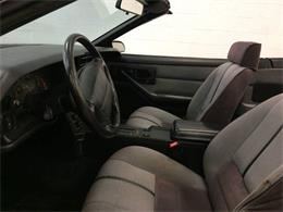 Picture of '92 Camaro - Q4F9