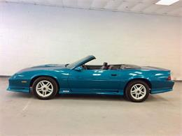 Picture of '92 Chevrolet Camaro located in New York - $12,995.00 - Q4F9