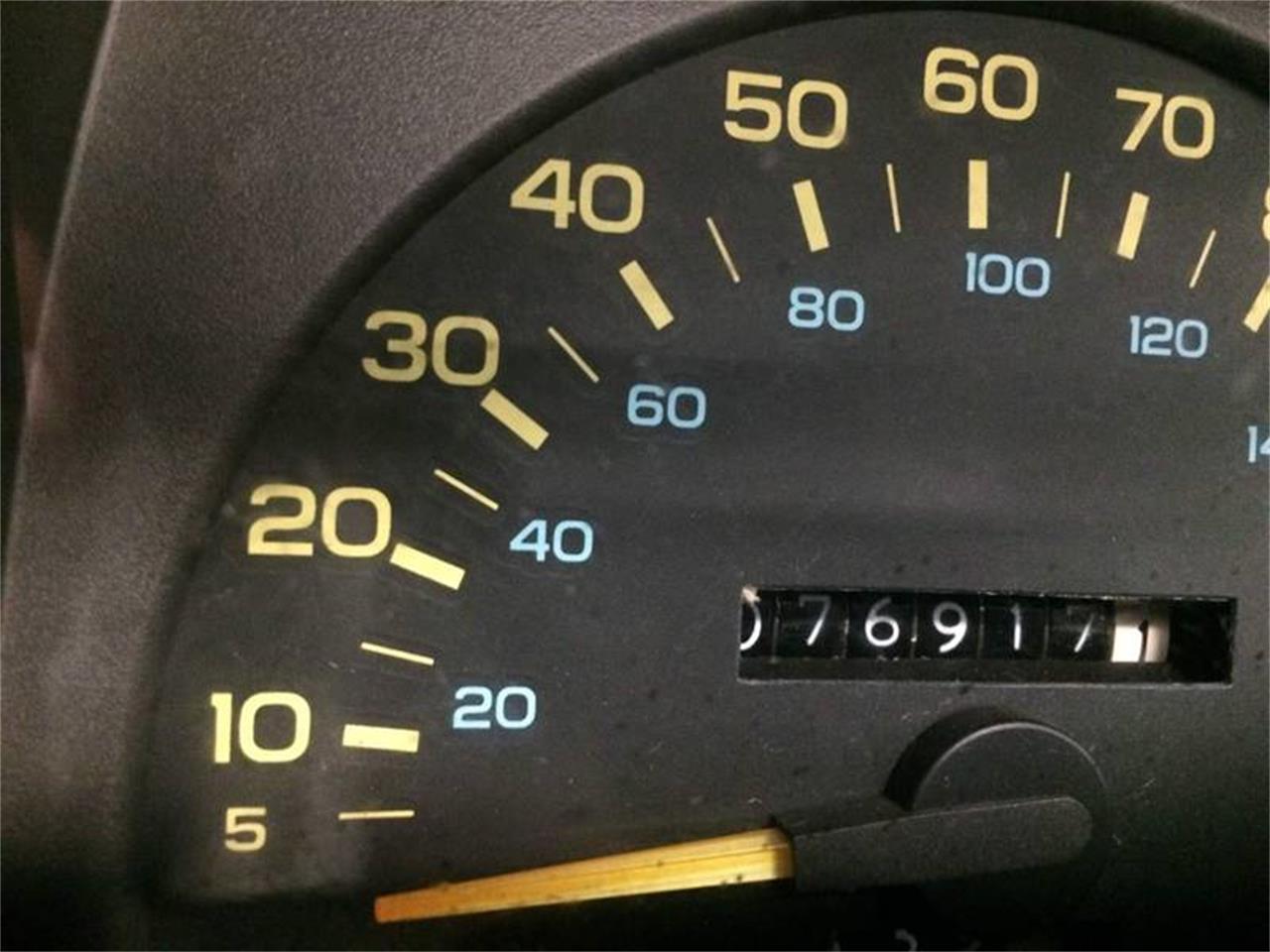 Large Picture of '92 Chevrolet Camaro - Q4F9