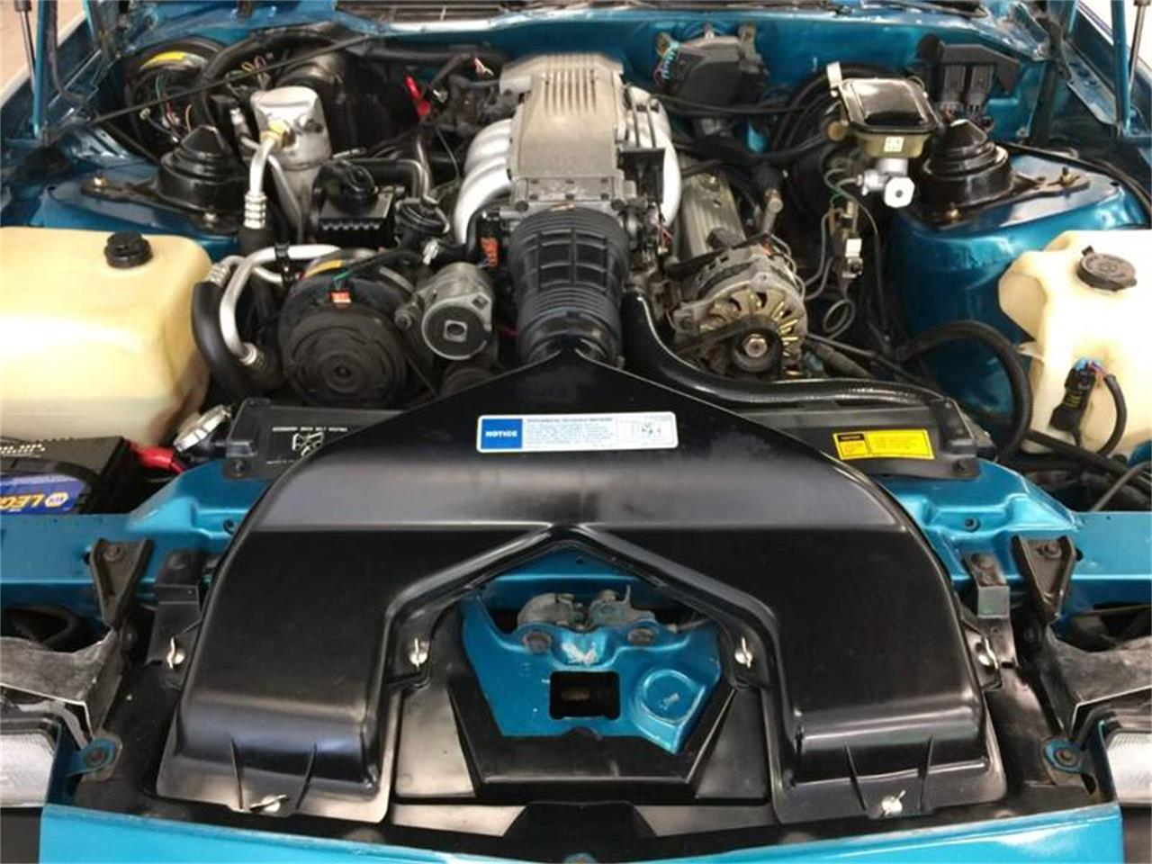 Large Picture of 1992 Chevrolet Camaro - $12,995.00 Offered by Excite Motorsports - Q4F9