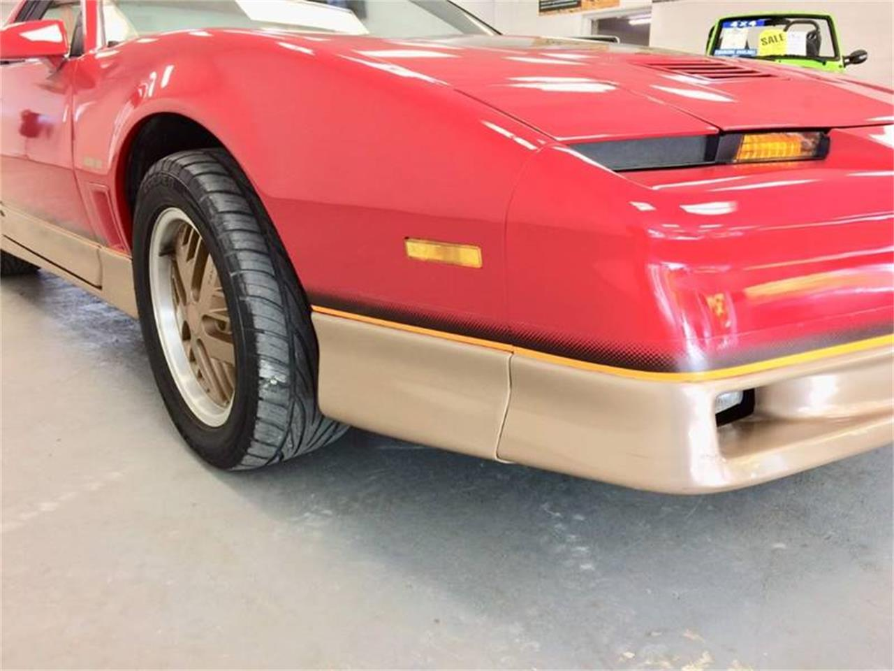 Large Picture of '85 Firebird - Q4FA