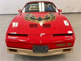 Picture of '85 Firebird - Q4FA