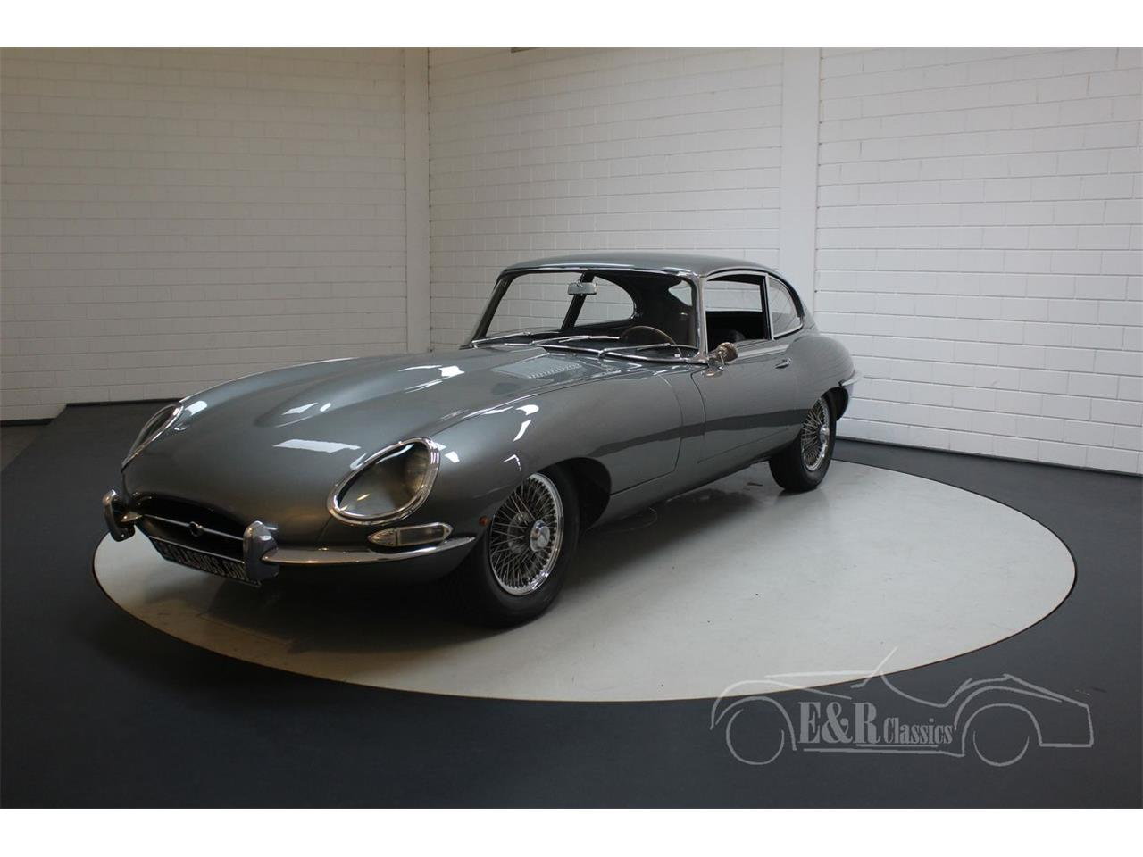 Large Picture of '68 E-Type - Q4FC