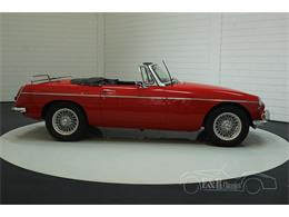 Picture of '68 MGB - Q4FF