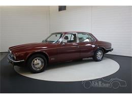 Picture of '86 XJ6 - Q4FH