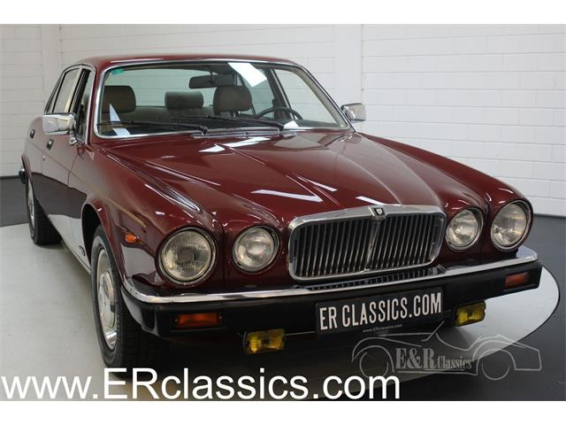Picture of 1986 XJ6 Offered by  - Q4FH