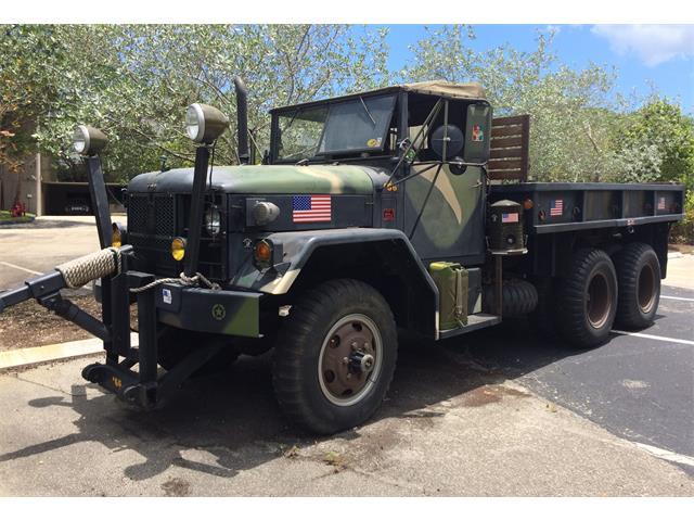 Picture of '66 Army Truck - PXPK