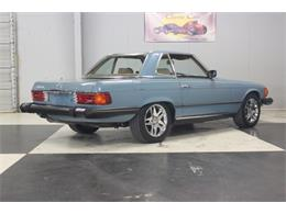 Picture of '81 380SL - PYBK