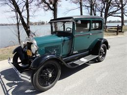 Picture of '29 Model A - Q4FK