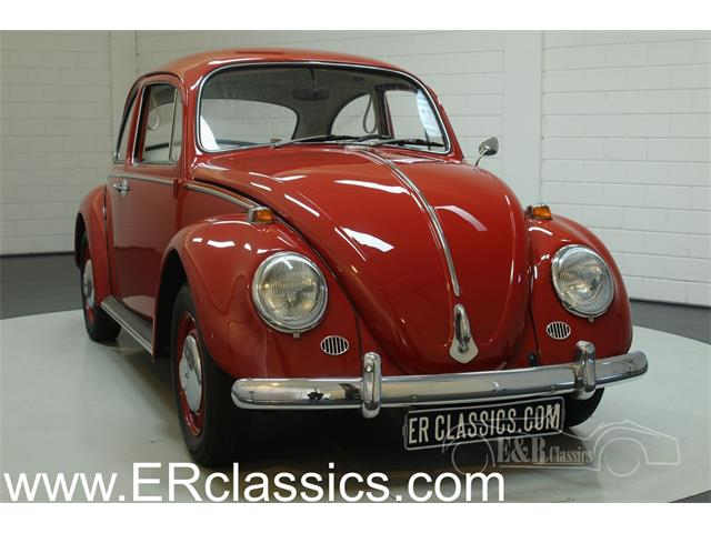 Picture of '66 Beetle - Q4FM