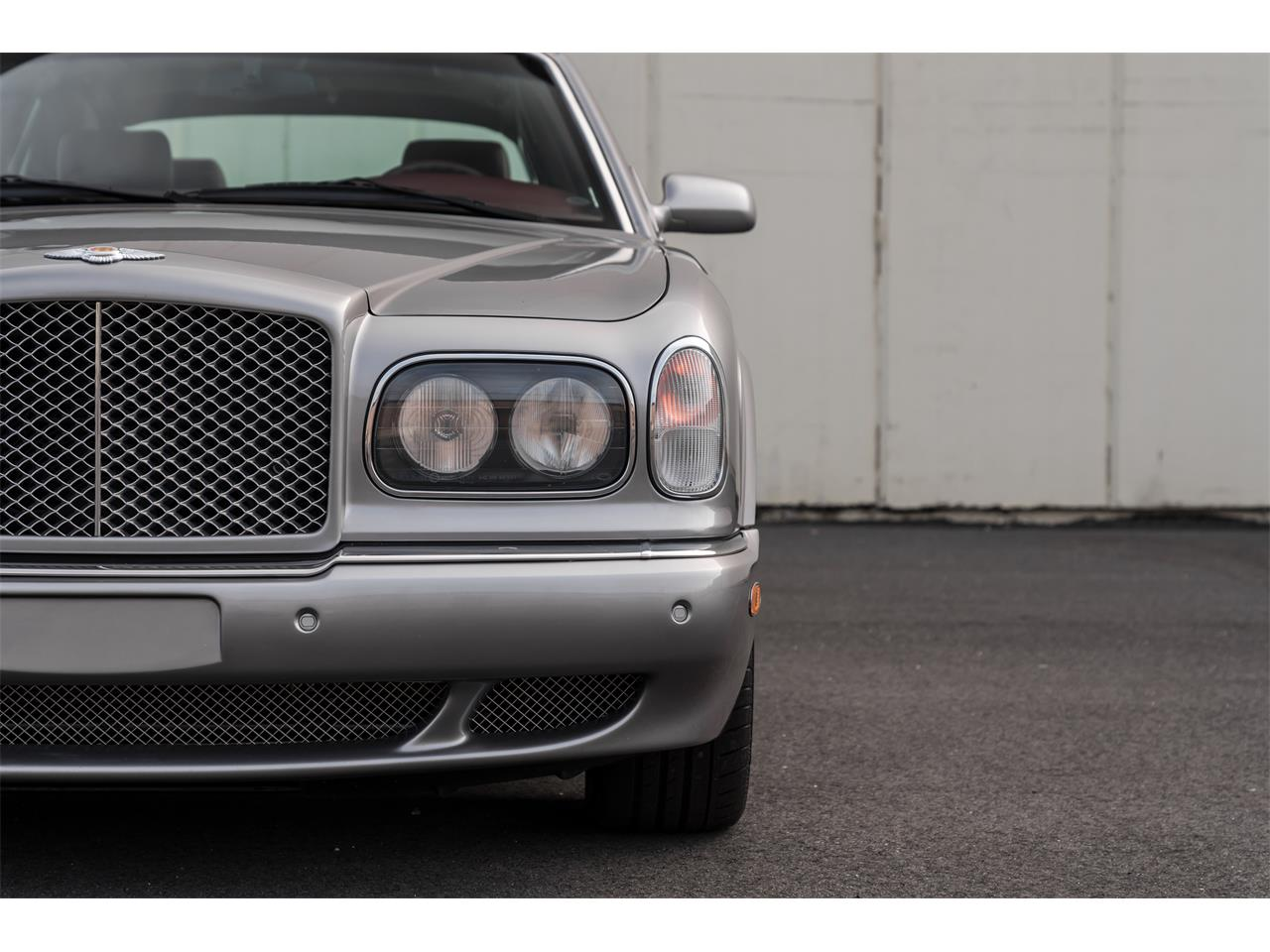 Large Picture of '04 Arnage - Q4FR