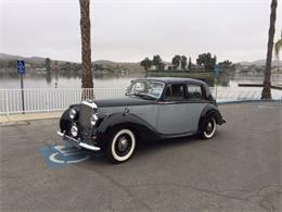 Picture of Classic '50 Mark VI located in California - Q4FX