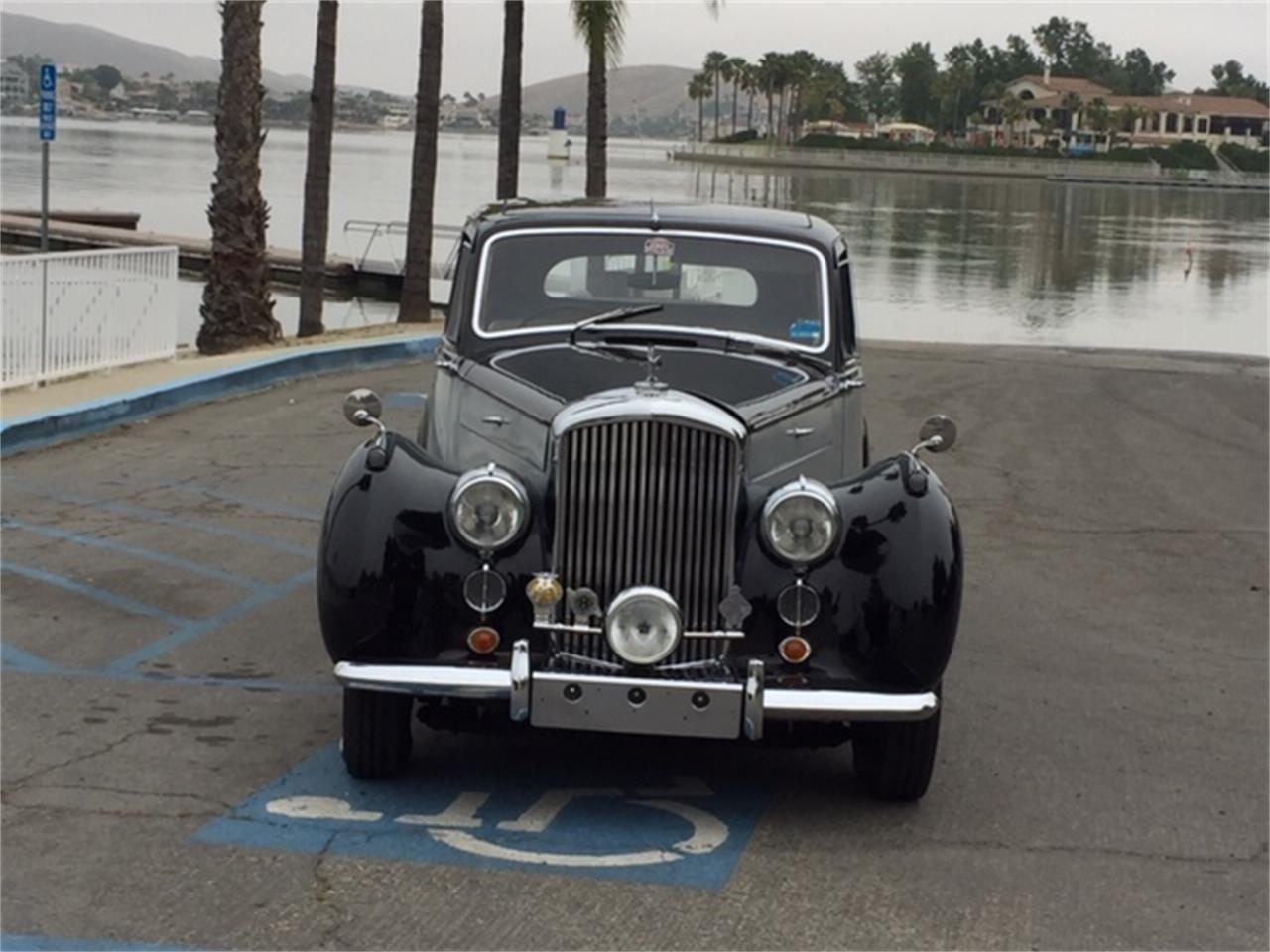 Large Picture of 1950 Mark VI located in California - $45,000.00 Offered by a Private Seller - Q4FX