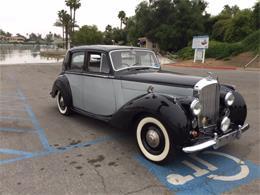 Picture of Classic 1950 Mark VI - $45,000.00 - Q4FX