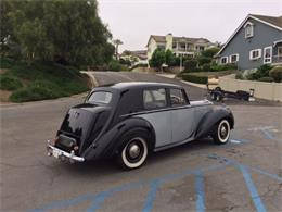 Picture of Classic '50 Bentley Mark VI located in Canyon Lake California - $45,000.00 Offered by a Private Seller - Q4FX