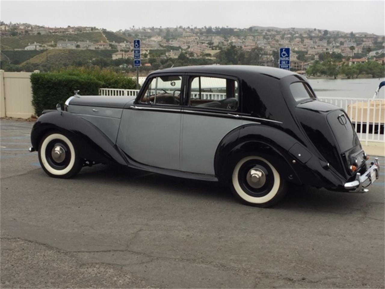 Large Picture of '50 Mark VI located in California - $45,000.00 - Q4FX