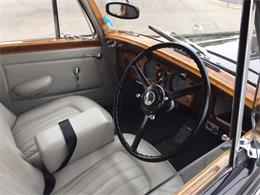 Picture of 1950 Bentley Mark VI Offered by a Private Seller - Q4FX