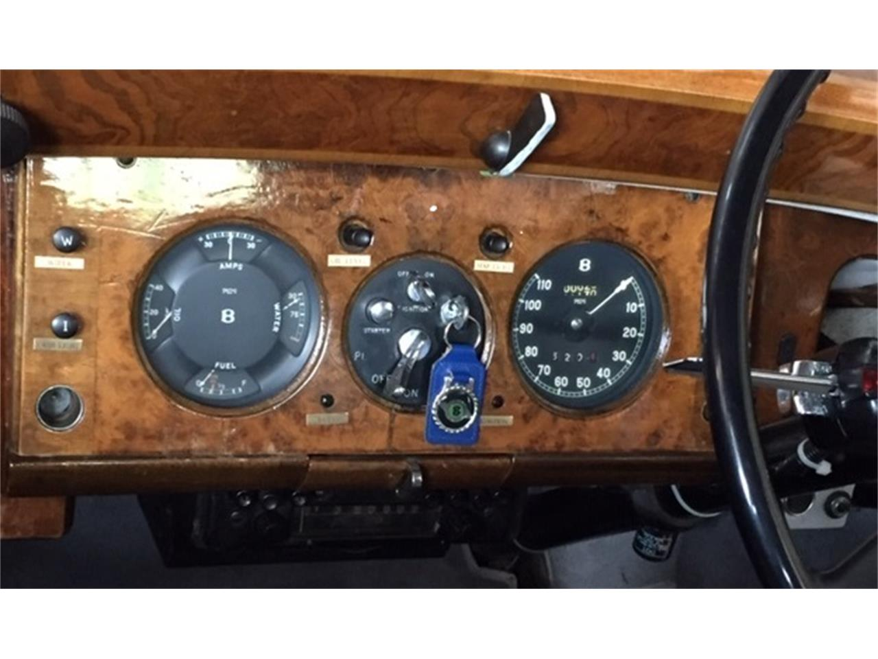 Large Picture of Classic 1950 Bentley Mark VI - $45,000.00 - Q4FX