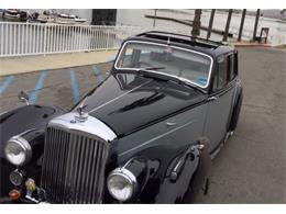 Picture of Classic 1950 Bentley Mark VI - Q4FX