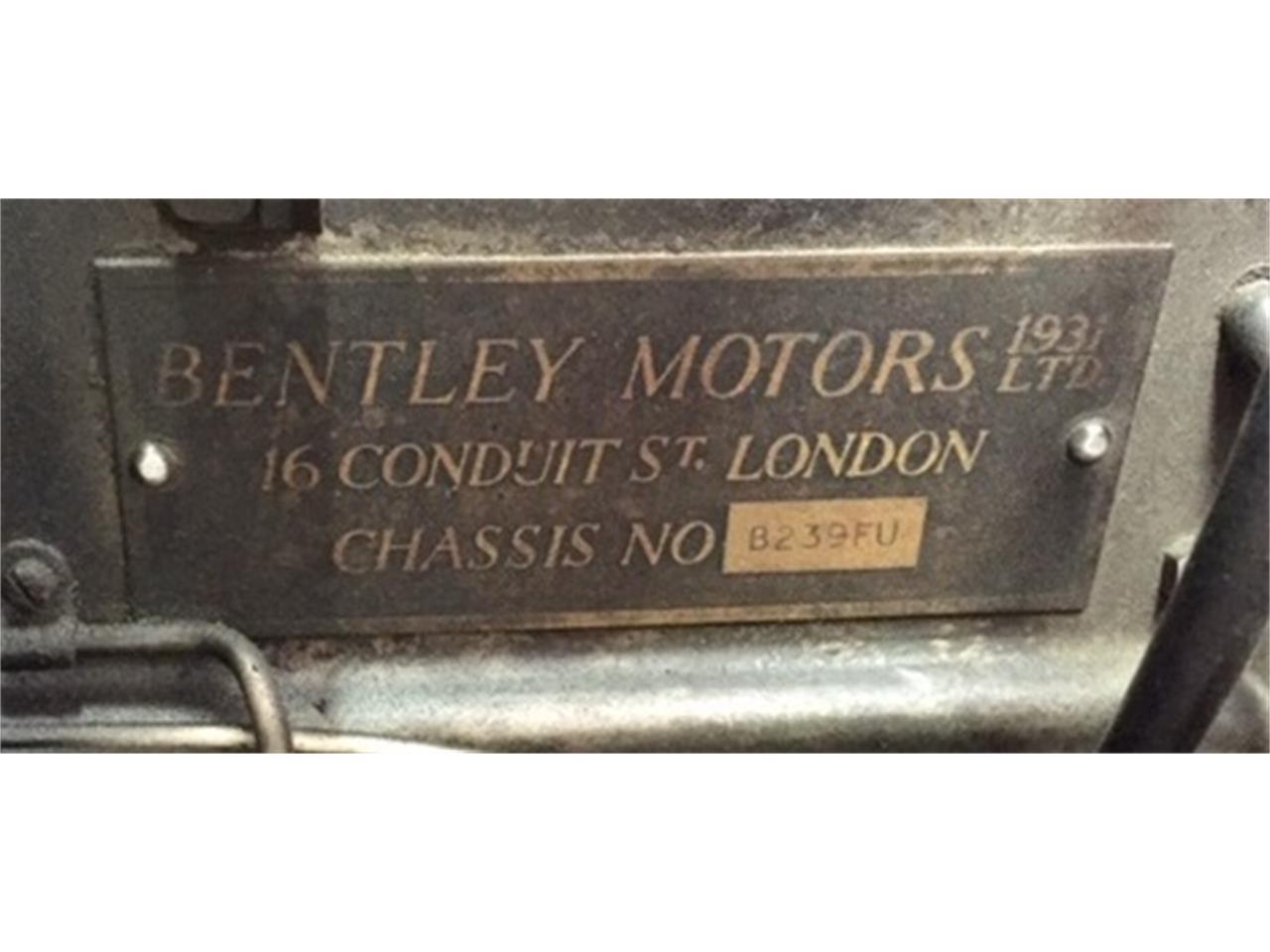 Large Picture of Classic 1950 Bentley Mark VI located in California - $45,000.00 - Q4FX