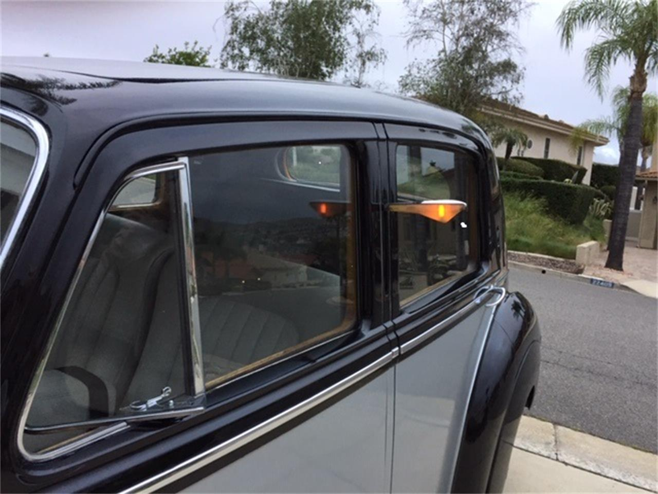Large Picture of 1950 Bentley Mark VI located in Canyon Lake California Offered by a Private Seller - Q4FX