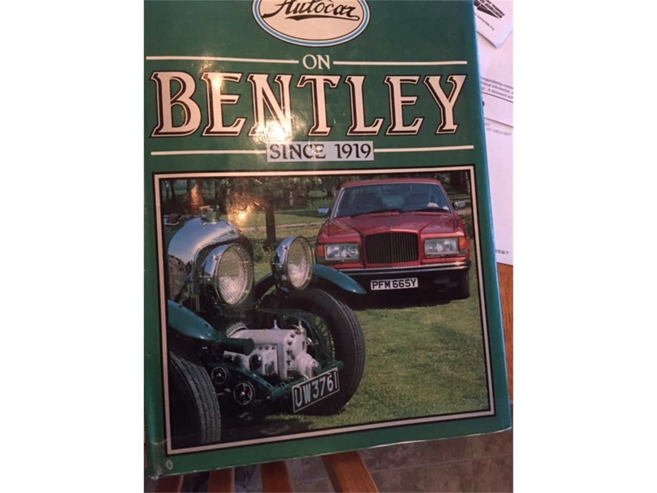 Large Picture of 1950 Bentley Mark VI located in California - $45,000.00 - Q4FX