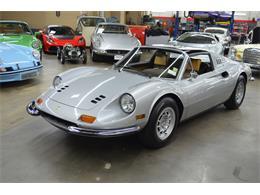 Picture of Classic 1973 Ferrari Dino Auction Vehicle - Q4FZ