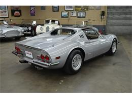 Picture of Classic '73 Ferrari Dino located in New York Offered by Autosport Designs Inc - Q4FZ