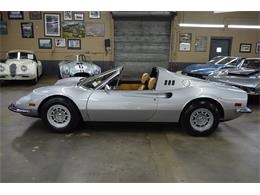 Picture of 1973 Ferrari Dino located in Huntington Station New York Auction Vehicle Offered by Autosport Designs Inc - Q4FZ
