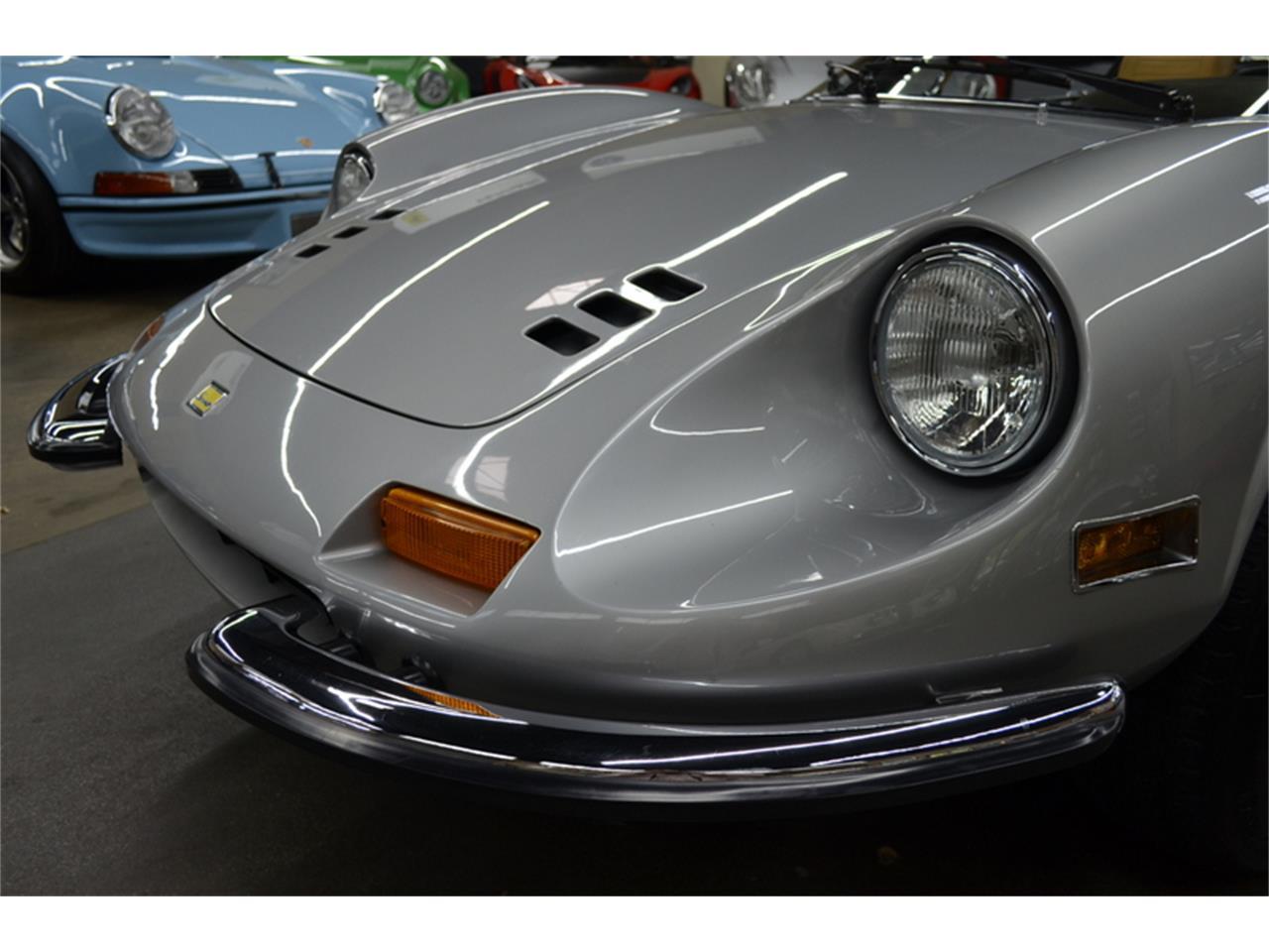 Large Picture of '73 Ferrari Dino located in New York - Q4FZ